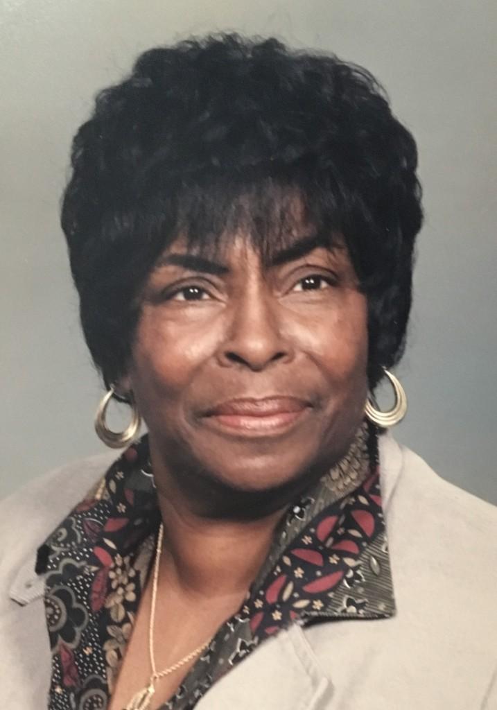 Doris M. Hamlin Jones