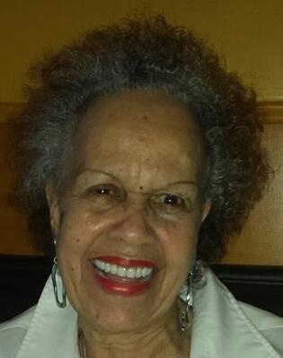 Frances B. Walton