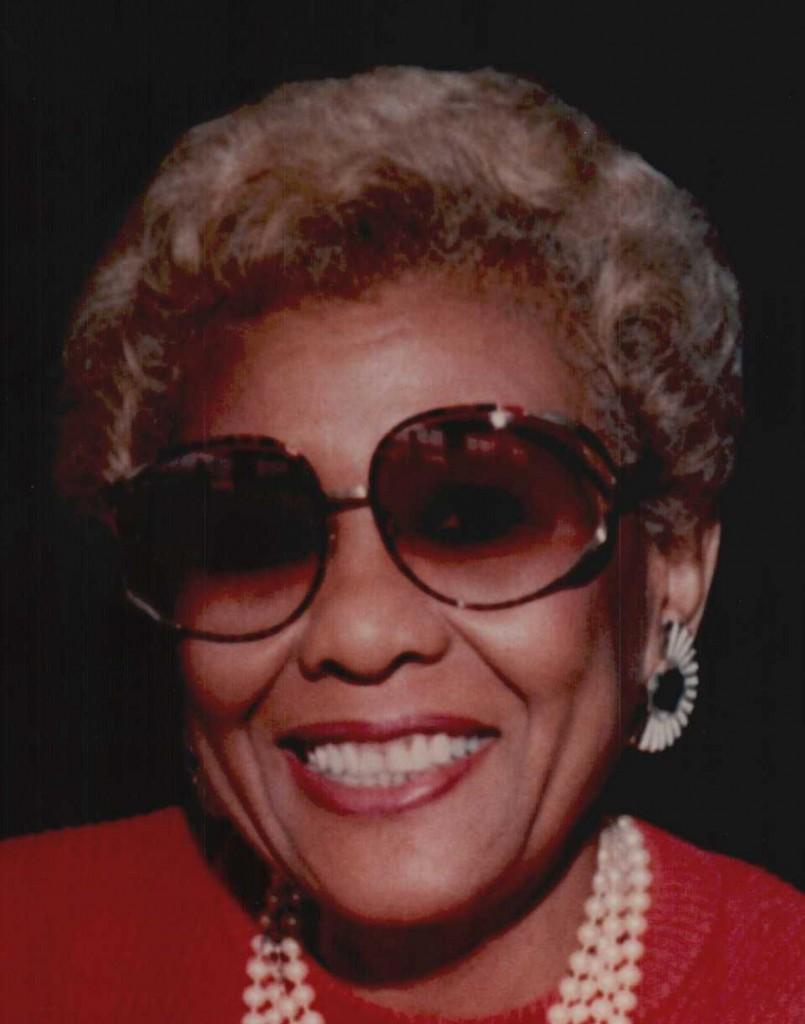 Evelyn Kirk Cargile