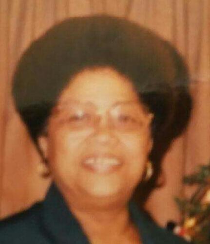 Joan P. Edwards