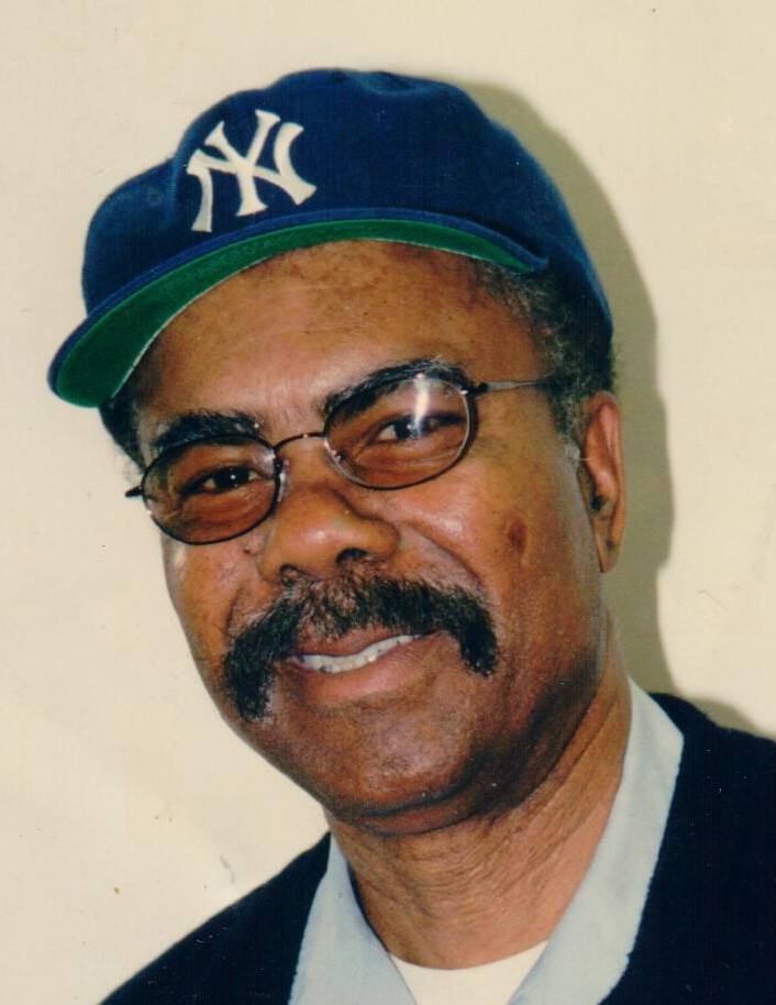 Norris E. Jones, Sr.