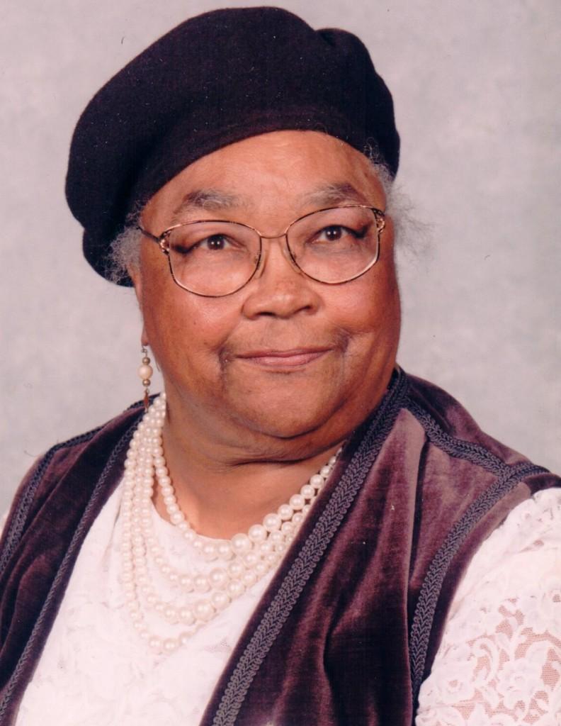 Josephine  P. Samuels
