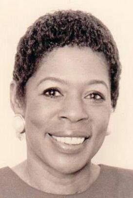 Dr. Dorothy  E. Jenkins