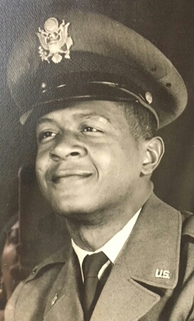 Samuel  L. Jefferson, Sr.