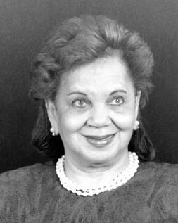 Dorothy Elizabeth  Young