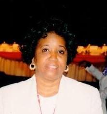 Alice L. Franklin Rier, Ph.D