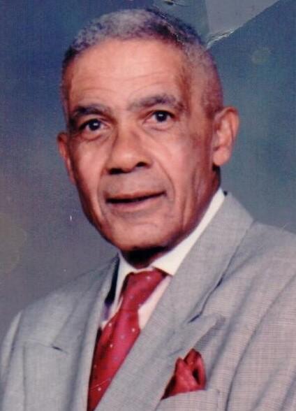 Charles A. Cooke, Sr.