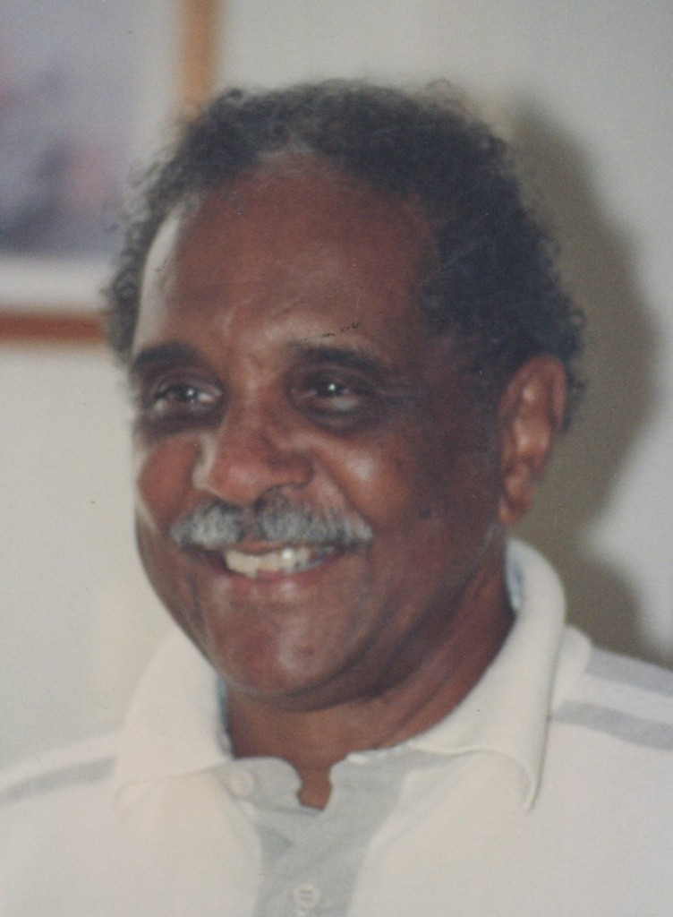Francell Gillespie Turner, Sr.