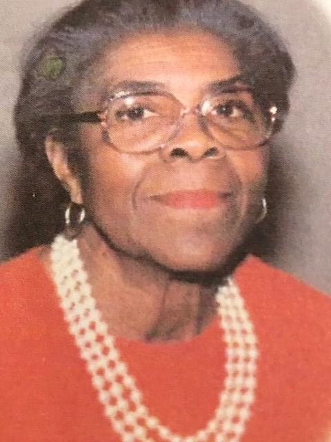 Ethel  Lee Edmundson Linberger