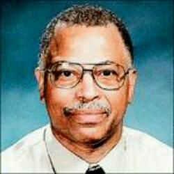 Rudolph  Jones