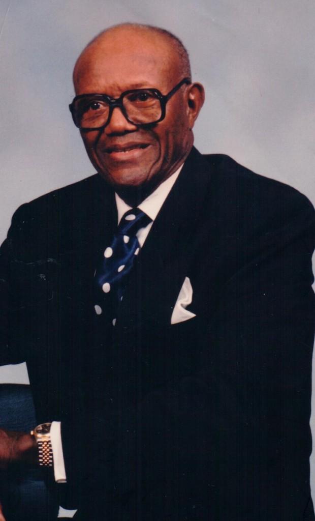 Samuel Joseph White, Sr.