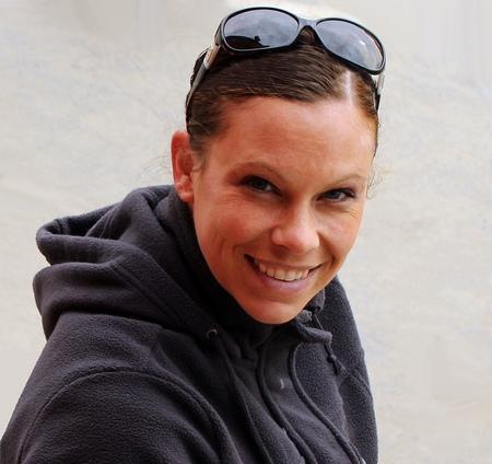 Rebecca Carol Morris