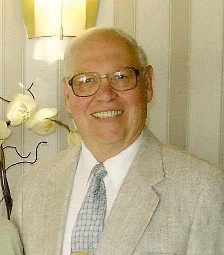 Robert W. Goodale