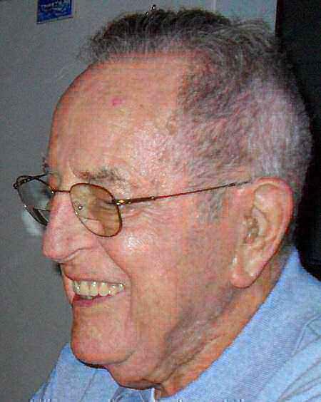 GEORGE H. METZGER