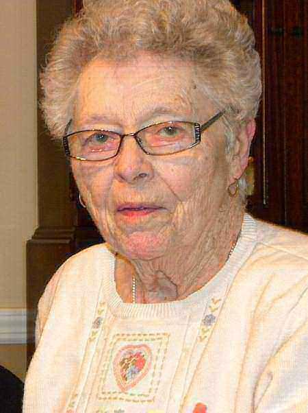 Eleanor Ann Malkemes