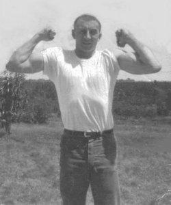Frank Charlie Smotek