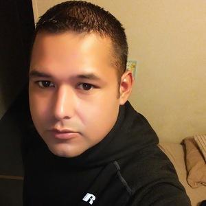 Jose Luis Barrientos