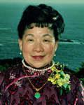 Frances Hing Ong