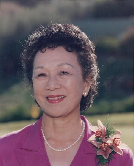 May Lee Young