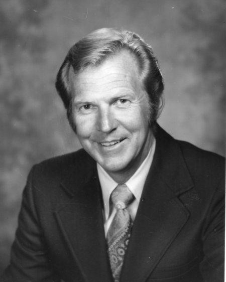 Ray  M. Harrod