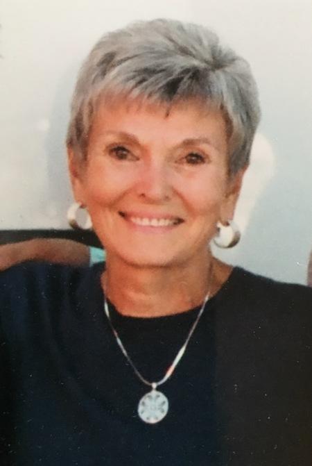 Diana Mae Kenedy