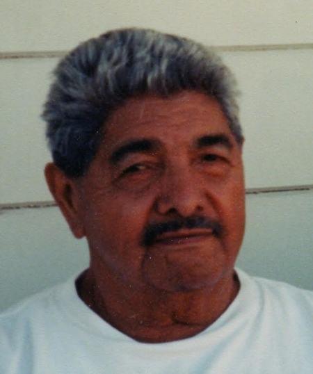 David Y. Martinez, Sr.