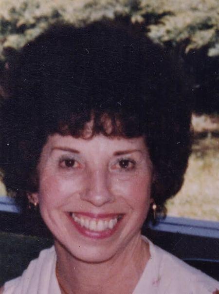 Frances Lucille Lucich