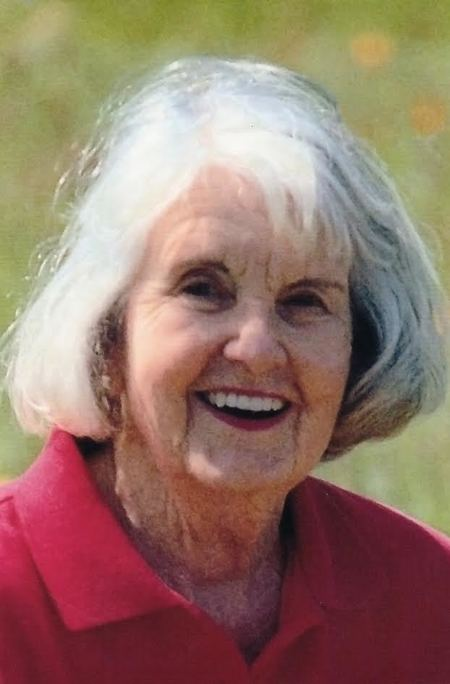 Daisy Jean Vasquez Harner