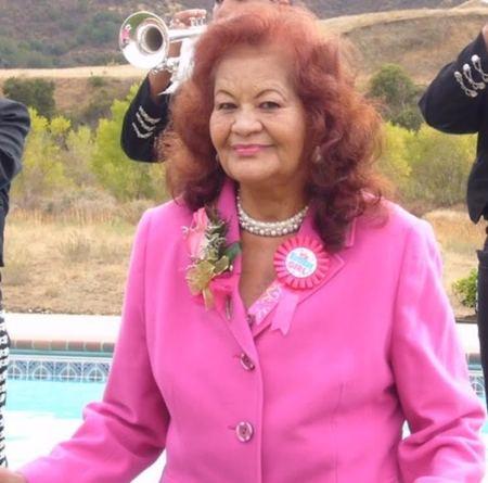 Connie L. Garcia