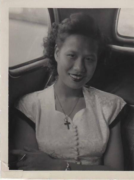 Jane Louie nee Chan