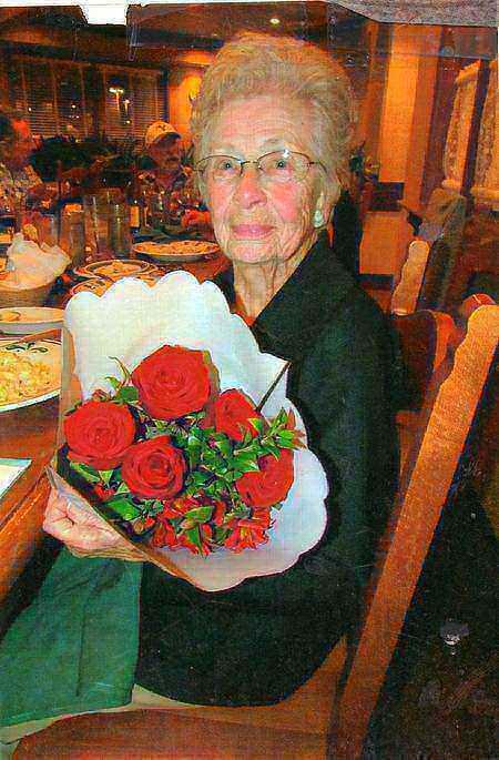 Gladys M. Keema (Kraul)