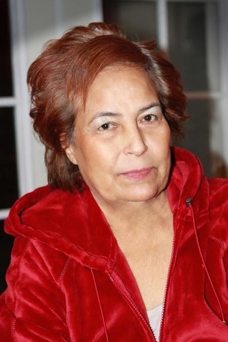 Petra  Garcia