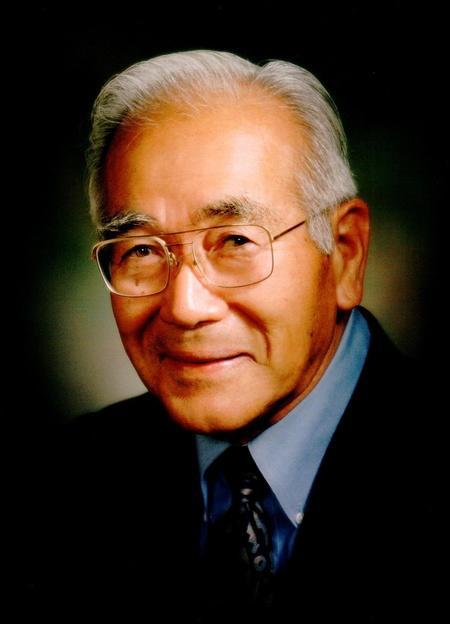 George Toru Higashi
