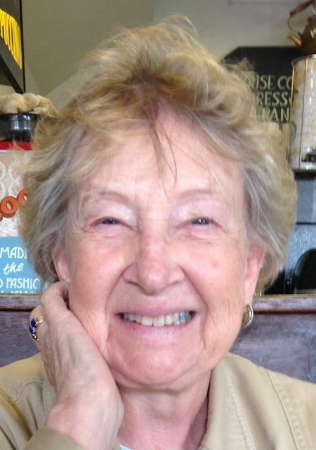 Rosealie M. Gill Tull
