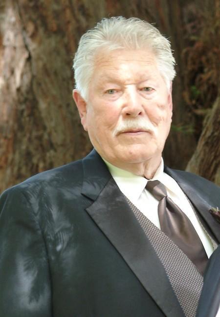 Donald V. Green