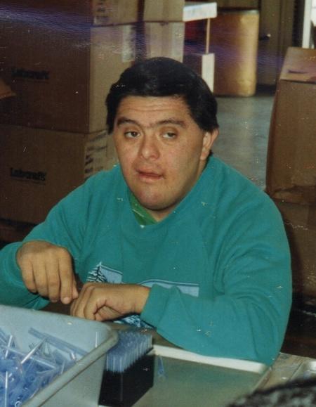 Mario  Mauro  Meza
