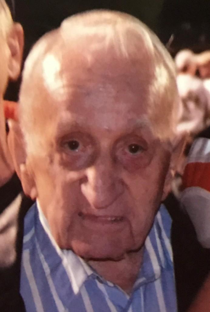 Harold Albert Frolli