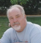 Keith Bowker