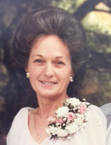 Peggy Jane Black