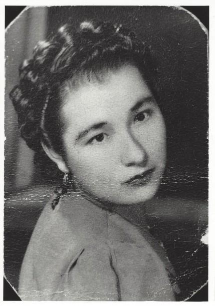 Maria Amelia H. Ballesteros
