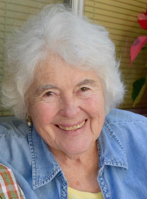 Jane Albery Vallejo