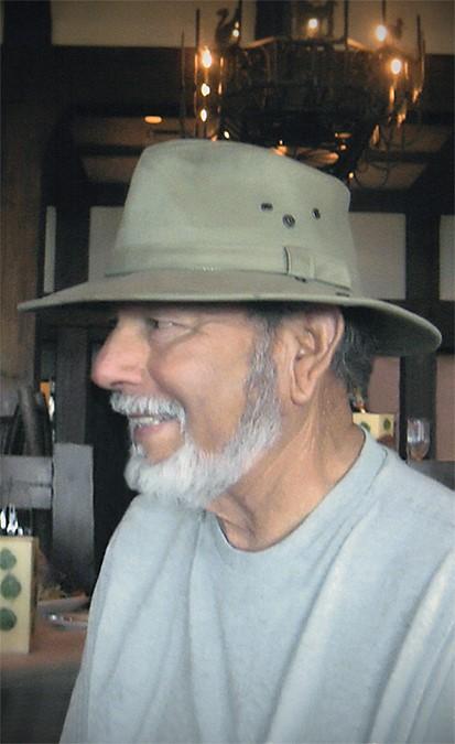 Elias Perez Mendoza