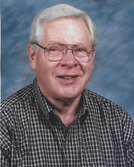 Granville W. Perkins
