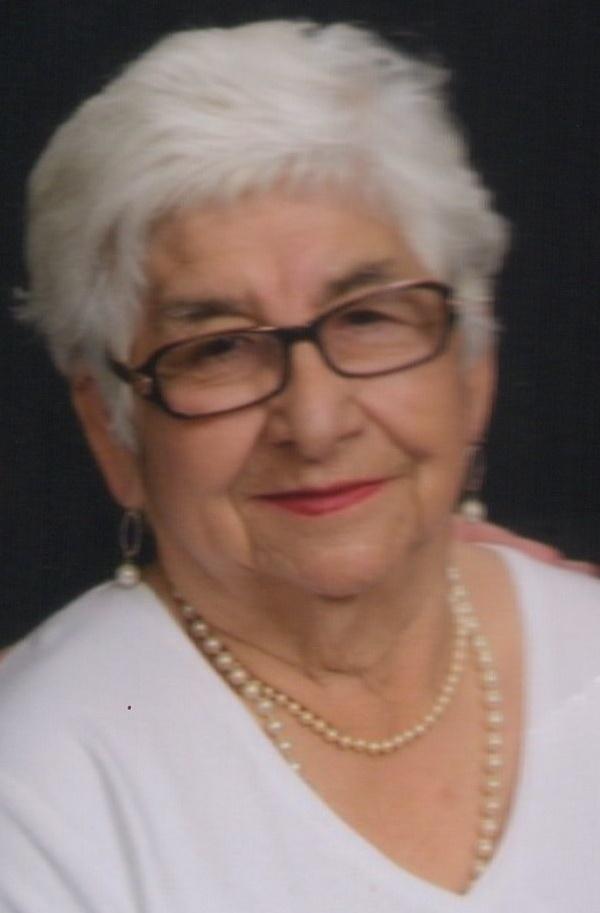 Martha Pineda Kraker