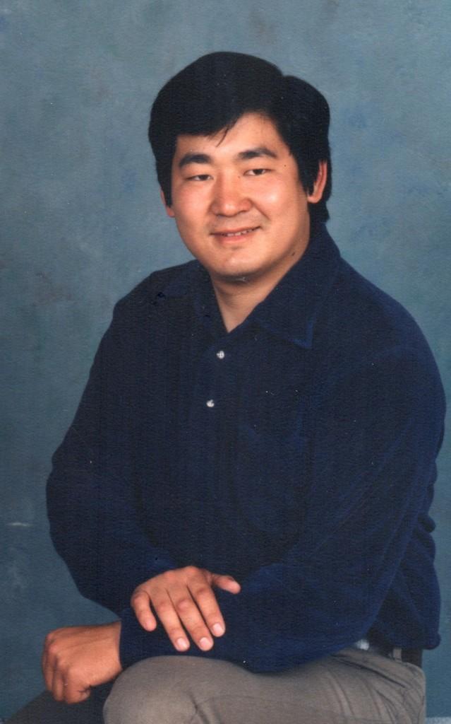 Glen Junichi Kyutoku