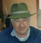 Lee James  Strohn