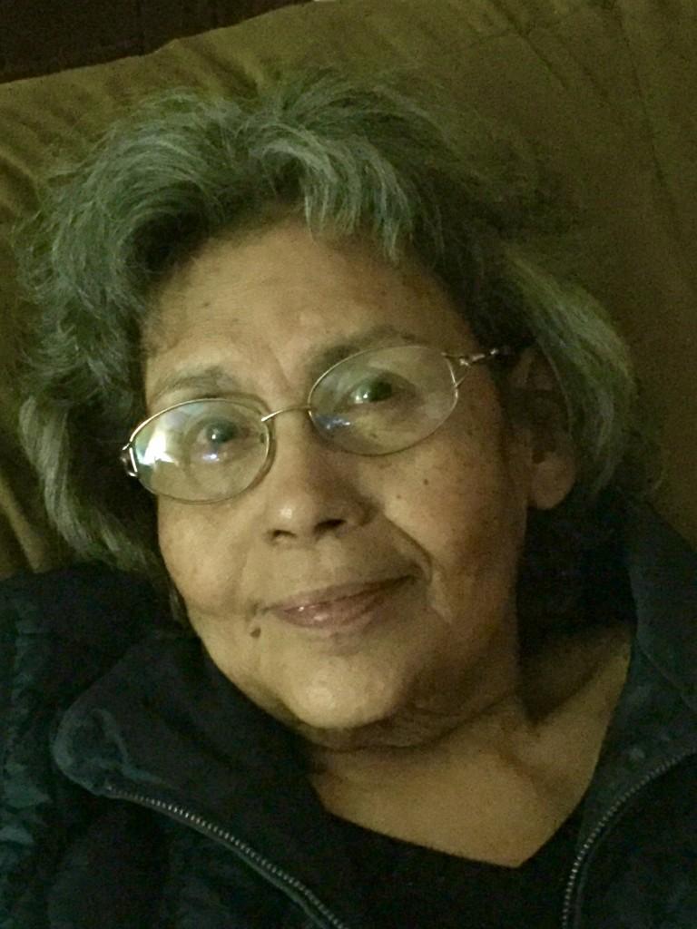 Rachel  Lopez Atencio