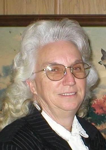 Betty Mae Shaw
