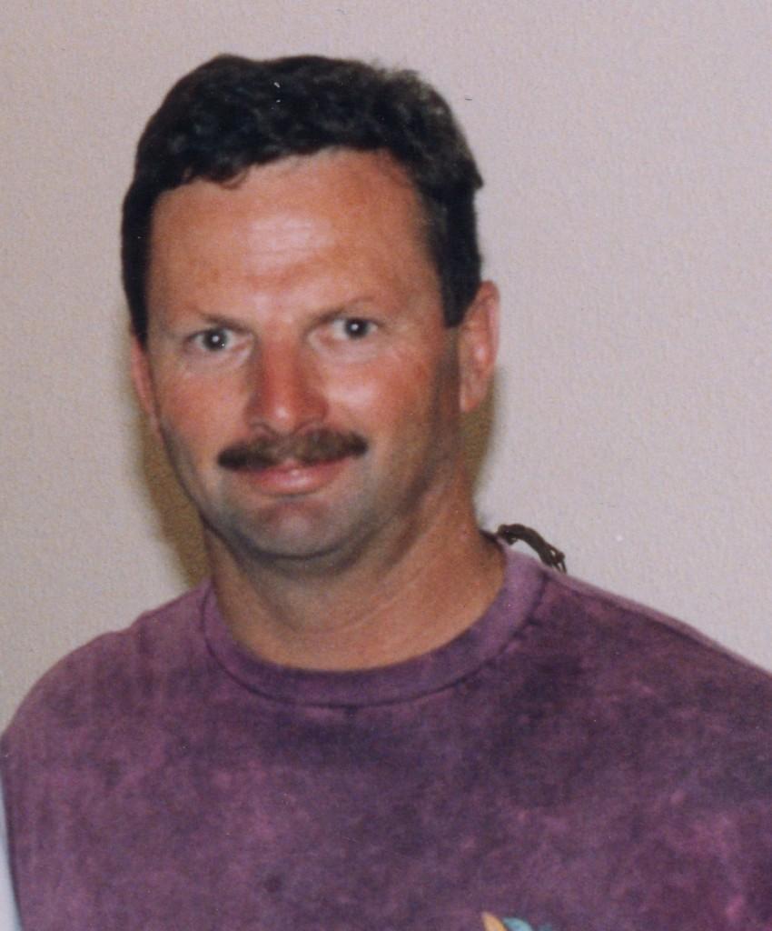 Roy Arlin Miller