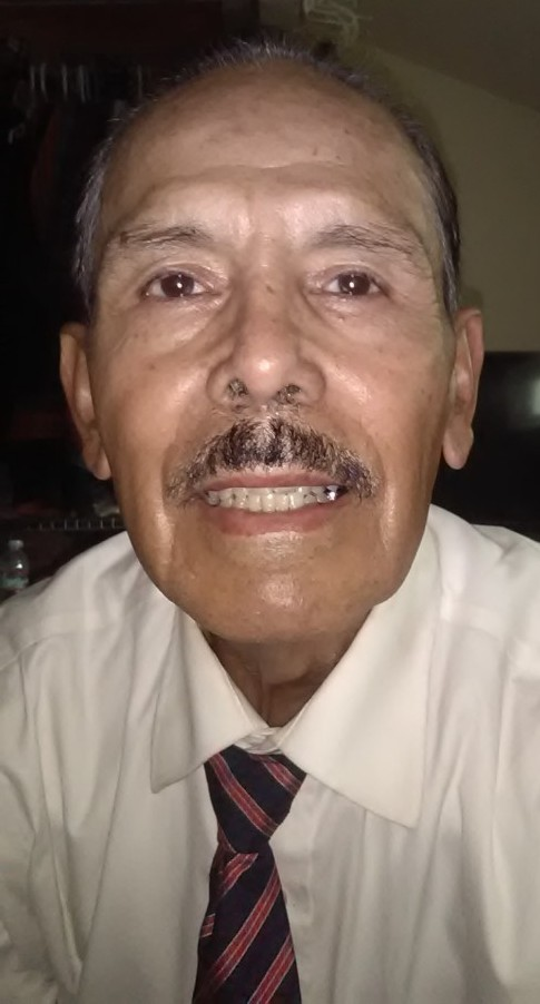 Jose L. Arce Sr.